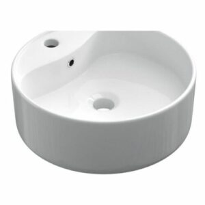 Emil Ceramic Countertop Basin Belfry Bathroom
