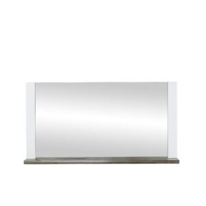 Fayetteville Full Length Mirror Latitude Run Size: 70cm H x 131cm W