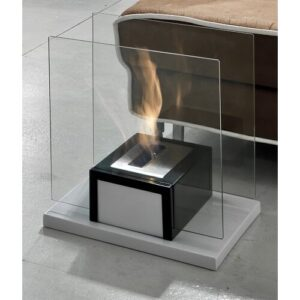 Feel Ethanol Fireplace Symple Stuff