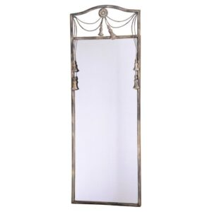 Framed Full Length Mirror Astoria Grand