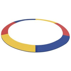Jumping Surface for Trampoline Freeport Park Size: 0.1cm H x 400cm W x 400cm D