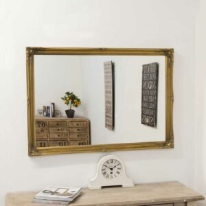 Mcgarity Full Length Mirror ClassicLiving