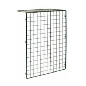 Original Guard Extension Single Panel Steel Fireplace Screen Symple Stuff