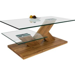 Somerset Coffee Table with Storage Brayden Studio