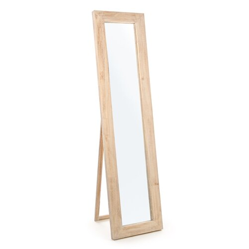Thomas Full Length Mirror Natur Pur