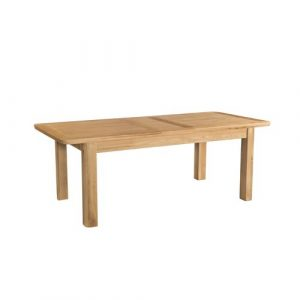 Torquay Extendable Dining Table Hazelwood Home