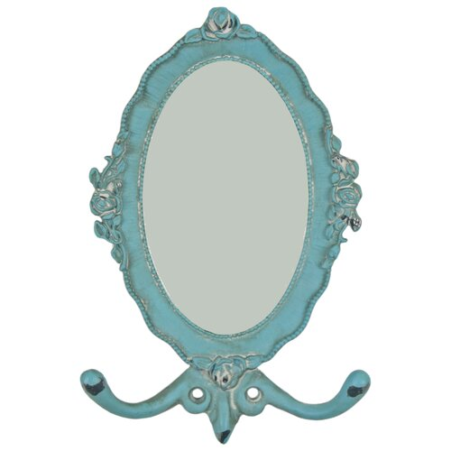 Wall Mounted Mirror Lily Manor