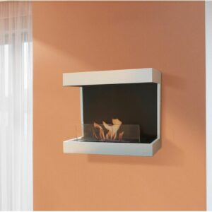 Wilma Bio-Ethanol Fireplace Belfry Heating