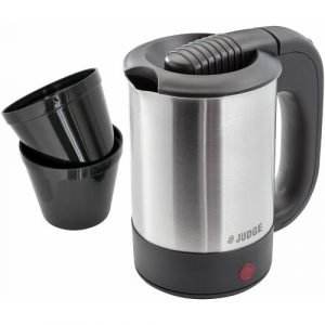 0.5 L Compact Electric Kettle Judge