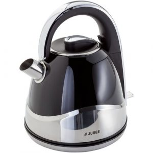 1.7 L Stainless Steel Electric Kettle Judge
