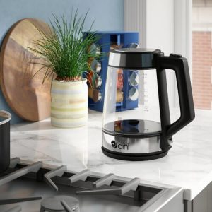 1.8L Glass Electric Kettle Dihl