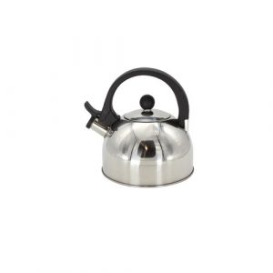 2 L Stainless Steel Whistling Stove Top Kettle Karl Kruger