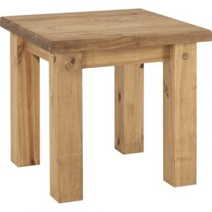 Agade Side Table Home & Haus