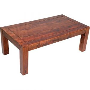 Cadiz Coffee Table Ethnic Elements