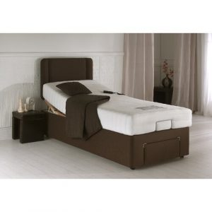 Caldicot Upholstered Adjustable Bed House Additions