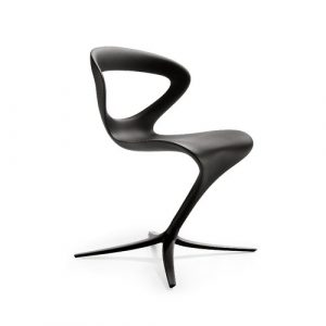 Callita Dining Chair Infiniti Colour: White