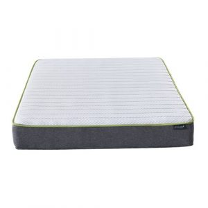 Carina Lullaby Hybrid Foam Mattress House & Homestyle Size: Kingsize (5')