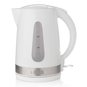 Chester 1.7L 360° Rotational Electric Kettle HADEN