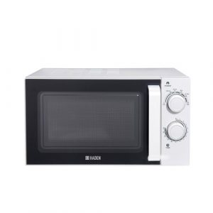 Chester 20L 700W Countertop Microwave HADEN