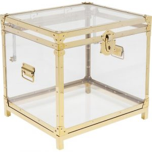 Gala Side Table with Storage KARE Design
