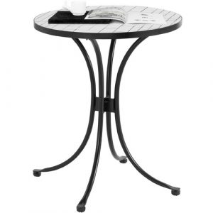 Garay Side Table Notio