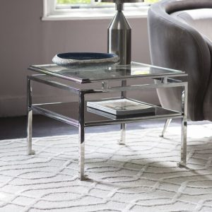 Jackeline Side Table Willa Arlo Interiors
