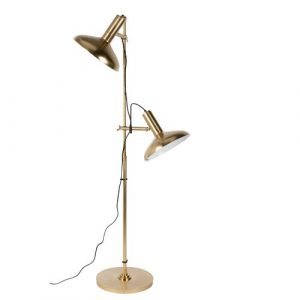 Karish 160cm Novelty Floor Lamp Dutchbone