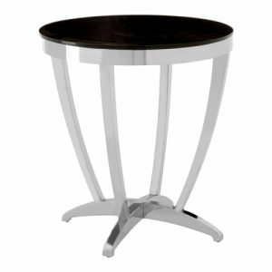 Kiera Side Table Ivy Bronx
