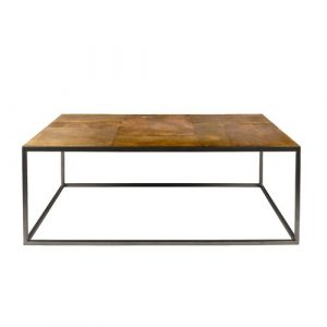 Lee Coffee Table Dutchbone