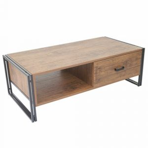 Madeline Coffee Table with Storage Laurel Foundry