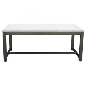 Marion Solid Wood Coffee Table Laurel Foundry