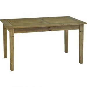 Mexican Dining Table Henke Collection