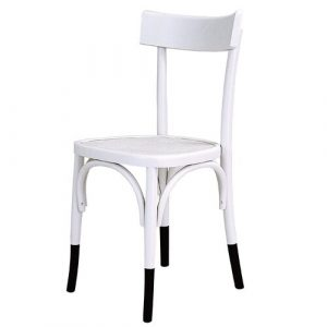 Milano Solid Wood Dining Chair Giovanni Bosco
