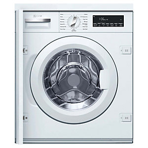 NEFF Integrated Washing Machine W544BX1GB