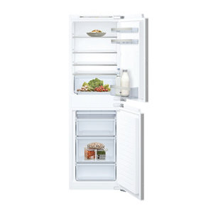 Neff K15852FF0G 50:50 Integrated Fridge freezer
