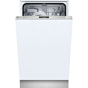 Neff N50 Integrated Slimline Dishwasher