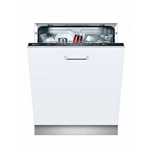 Neff S511A50X1G Integrated White Full size Dishwasher
