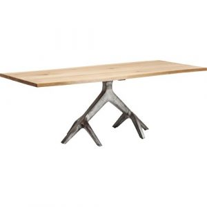 Roots Nature Dining Table KARE Design