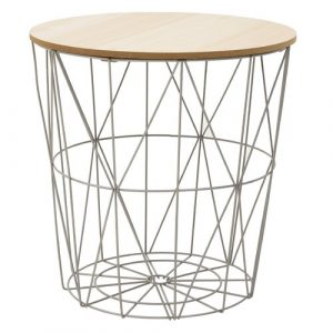 Side Table Inart
