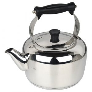 Steelex 3.7L Stainless Steel Stovetop Kettle Pendeford