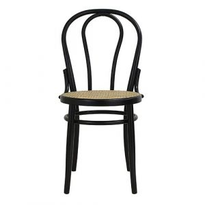 Tonet Solid Wood Dining Chair Giovanni Bosco