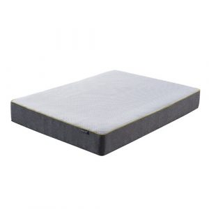 Tucana Lullaby Hybrid Foam Mattress House & Homestyle Size: Single (3')