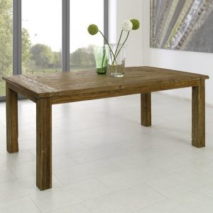 Unikate Dining Table Henke Collection Size: 78cm H x 220cm L x 90cm W