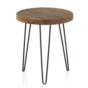 Volane Side Table Laurel Foundry