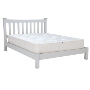 Willersey Double Bed Frame, Grey