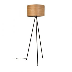 Woodland 150cm Tripod Floor Lamp Dutchbone