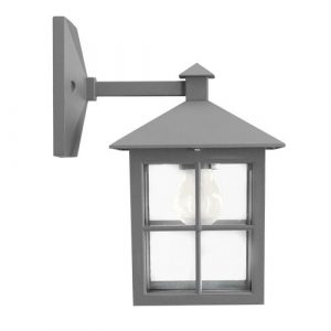 1 Light Outdoor Sconce Dakota Fields