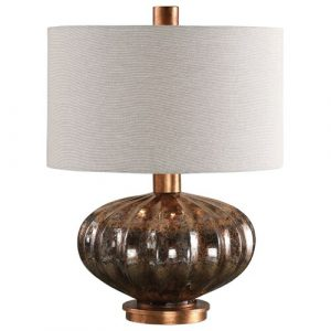 58cm Table Lamp Mindy Brownes