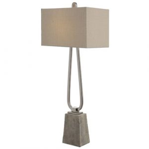 94cm Table Lamp Mindy Brownes