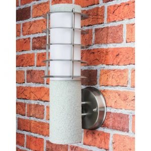 Aimee 2-Light Outdoor Sconce Dakota Fields